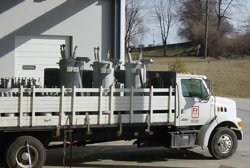 frsc-truck