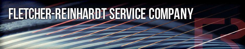 Fletcher-Reinhardt Service Company